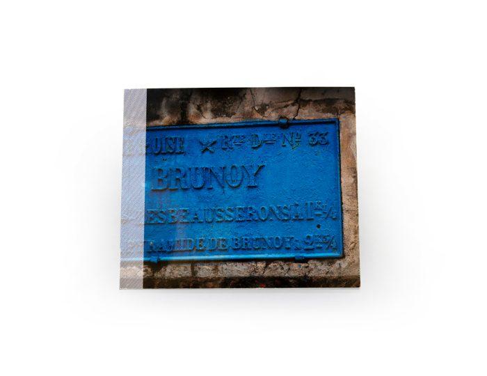 BRUNOY UN TOUR EN VILLE