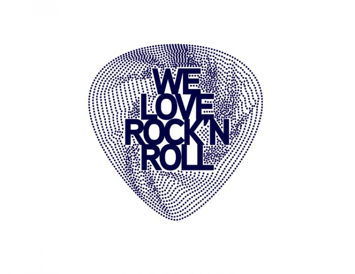 WE LOVE ROCK'N ROLL