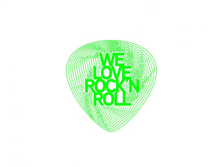 WE LOVE ROCK'N ROLL