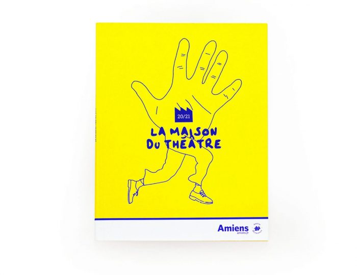 MAISON DU THÉÂTRE D'AMIENS 20-21
