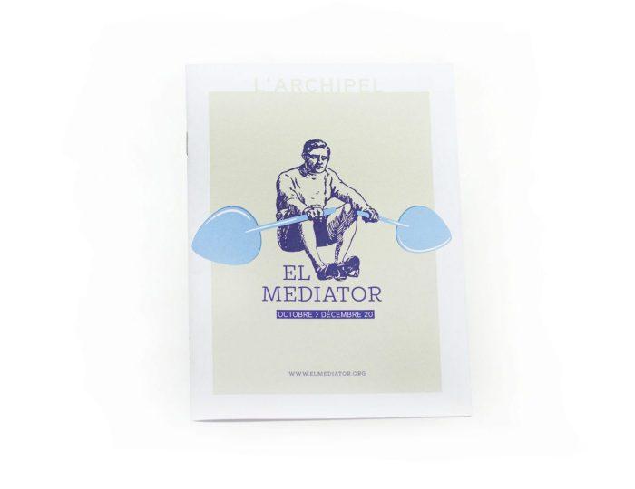 EL MEDIATOR OCTOBRE-DECEMBRE 20